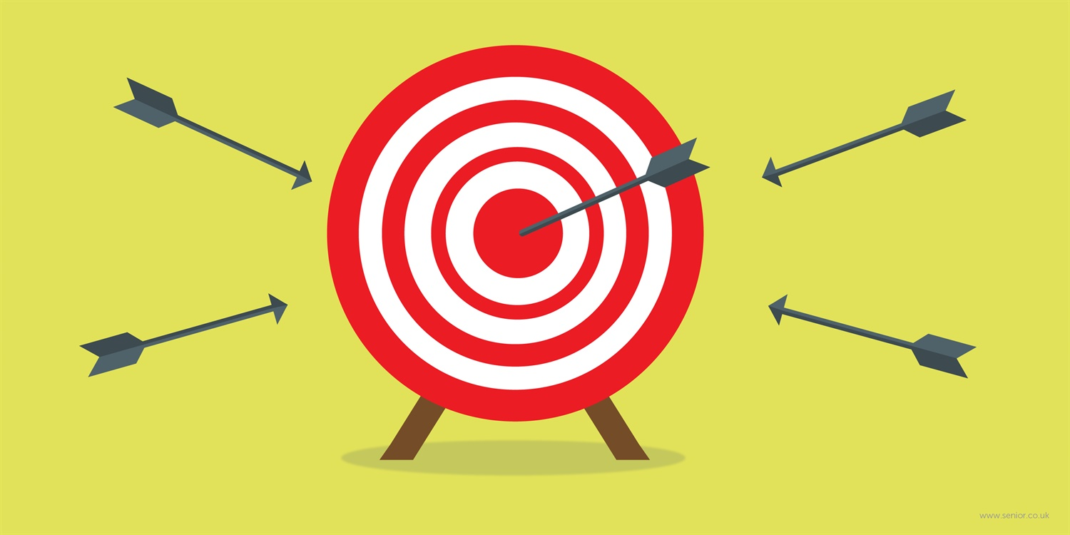 2 Easy Steps To Create Targeted Ads — The Right Way